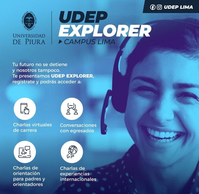 Udep Explorer2