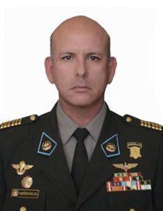 CRL Fernando Martínez de Pinillos Quiones
