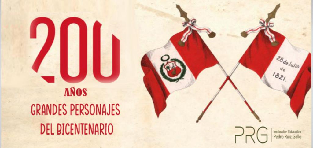 200 años grandes personajs del bicentenario